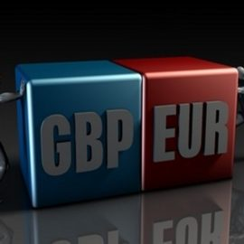 The Euro Pound and Dollar Begin to Shift