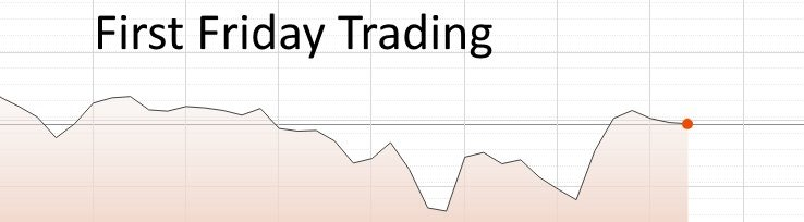 Time to Get Your First Friday Trading Going